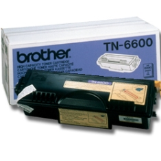 BROTHER Toner TN 6600 - original