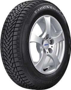 Guma 165/70R14C 89/87R Winter Hawk m+s Firestone