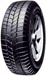 Guma 175/65R14C 90T Agilis 51 Snow ice m+s Michelin