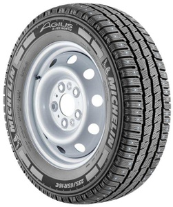 Guma 185R14C 102/100R Agilis X-Ice North m+s Michelin