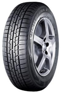 Guma 195/70R15C 104/102R VanHawk Winter Firestone