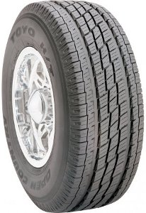 Guma 235/55R17 99H Open Country H/T m+s Toyo