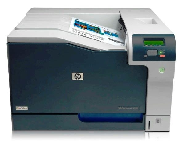 HP Color Laserjet 5225dn (CE712A)