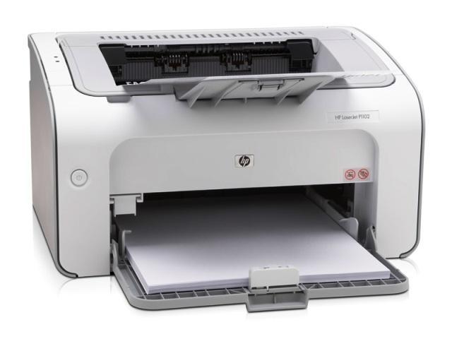 HP Laserjet Pro P1102 (CE651A) - Klikni za zapri