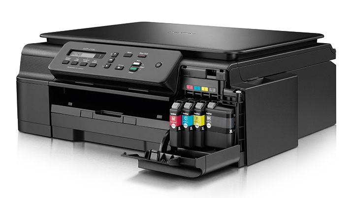 Brother DCP-J100 mf inkjet naprava (DCPJ100YJ1)