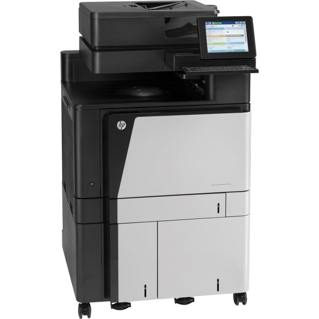 HP Color LaserJet Flow MFP M880z+ Prntr (A2W76A)