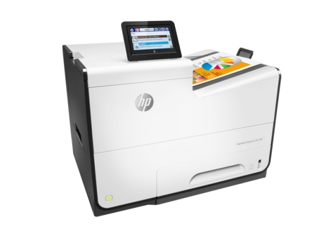 HP PageWide Enterprise Color 556dn Printer (G1W46A)