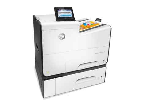 HP PageWide Enterprise Color 556xh Printer (G1W47A)