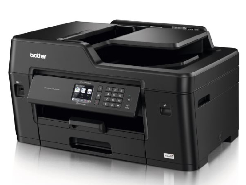 Brother MFC-J3530DW mf inkjet naprava (MFCJ3530DWYJ1)
