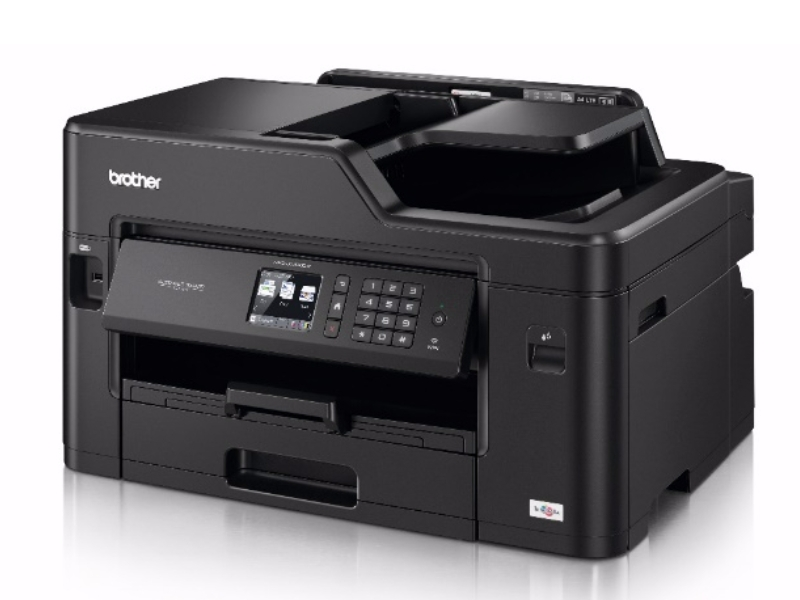 Brother MFC-J2330DW mf inkjet naprava (MFCJ2330DWYJ1)
