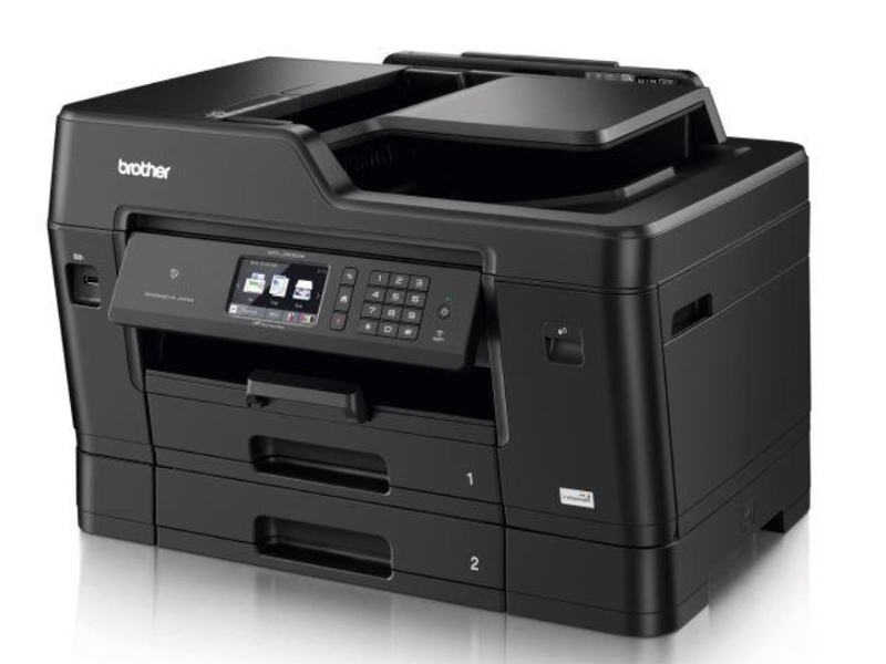 Brother MFC-J3930DW mf inkjet naprava (MFCJ3930DWYJ1)