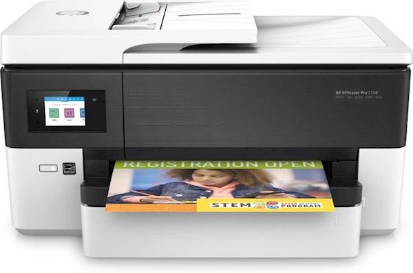 HP OfficeJet Pro 7720 Wide Format All-in-One (Y0S18A)