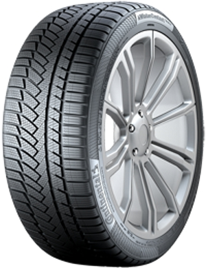 zimske gume 275/50R20 113V XL FR TS850P SUV ContWinterContact m+