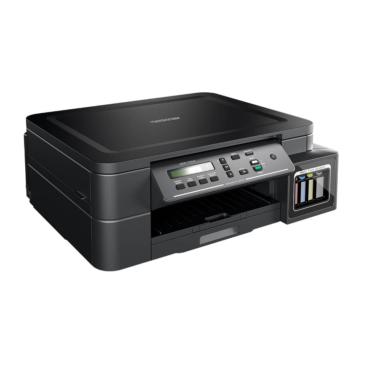 Brother DCP-T310 IB Plus mf inkjet naprava (DCPT310RE1)
