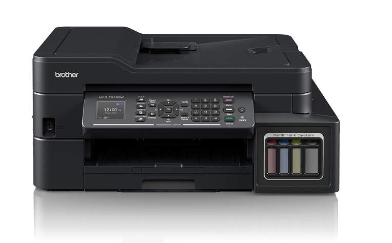 Brother MFC-T910DW IB Plus mf inkjet naprava (MFCT910DWRE1)