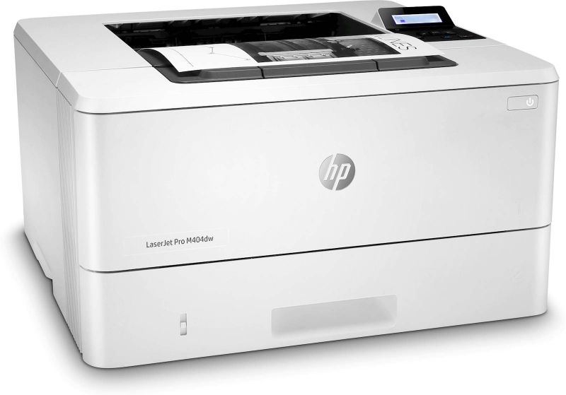 HP LaserJet Pro M404dw Printer (W1A56A)