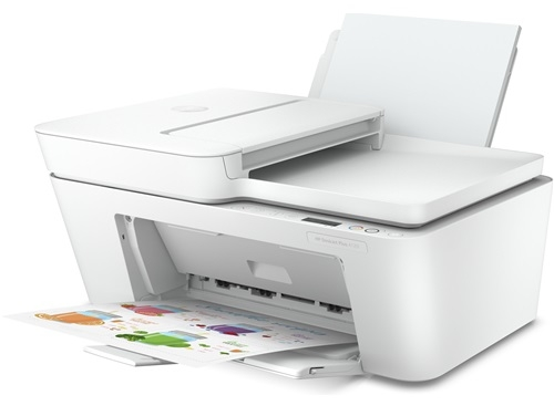 HP DeskJet Plus 4120 All in One Printer (3XV14B)