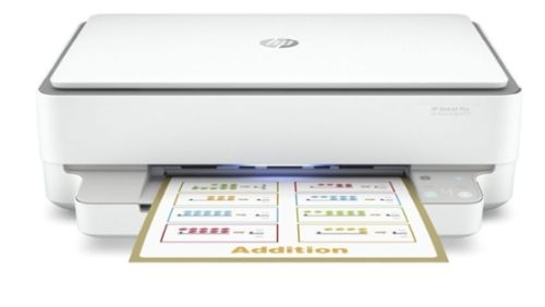 HP Deskjet Plus IA 6075 AiO Printer (5SE22C)