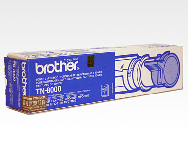 BROTHER Toner TN-8000 - original